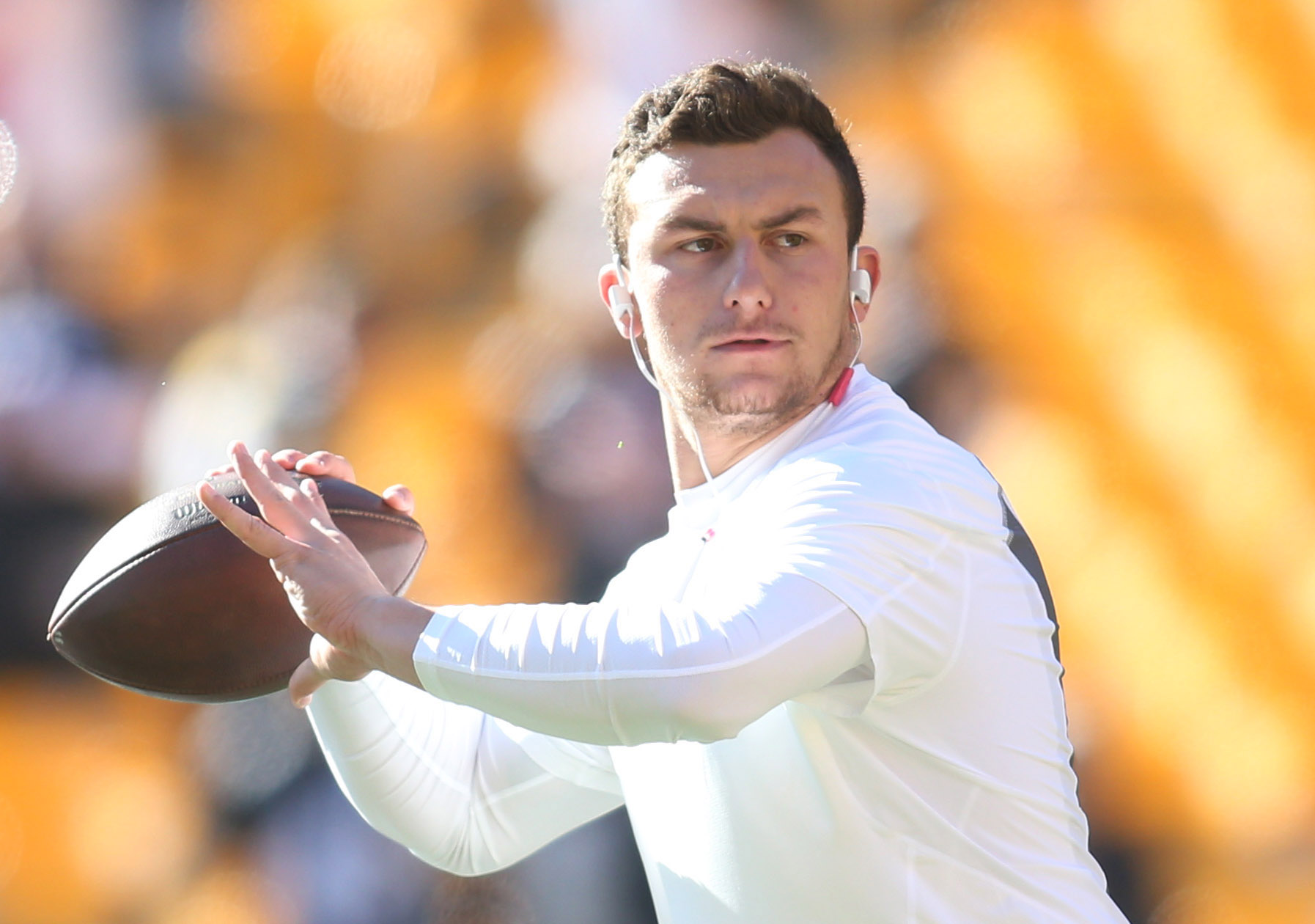 ComebackSZN: Johnny Manziel is poised to prove the haters wrong