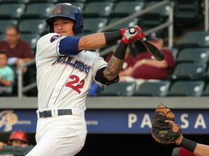 2015 Baseball America Independent POY continues historic run