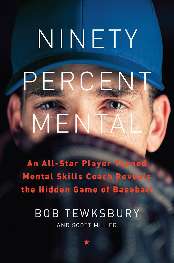 Former Cardinals pitcher Bob Tewksbury takes the game of life to a new level