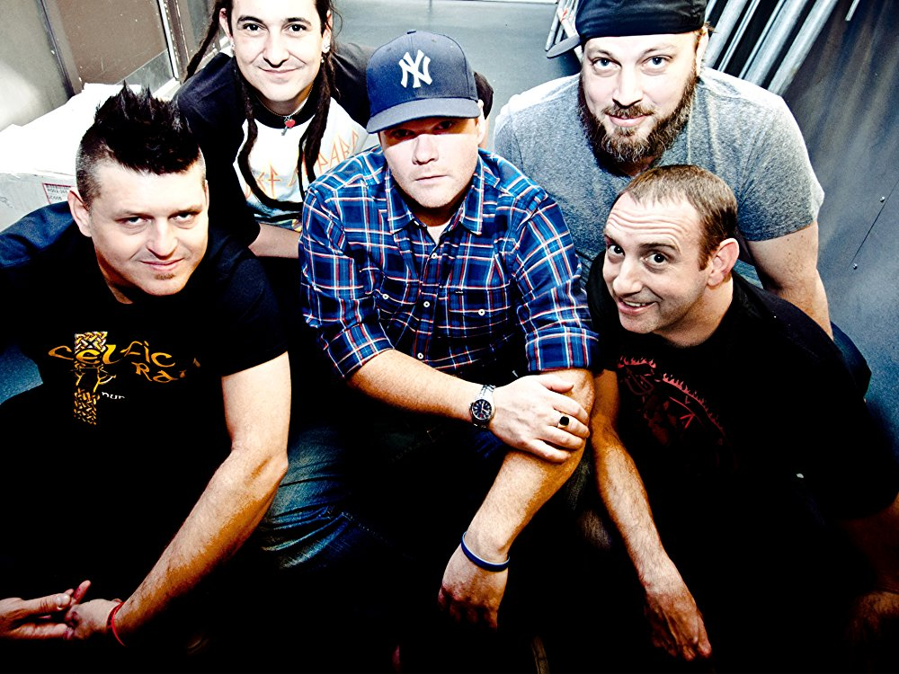 Less Than Jake: Over 20 years and still doing it their way