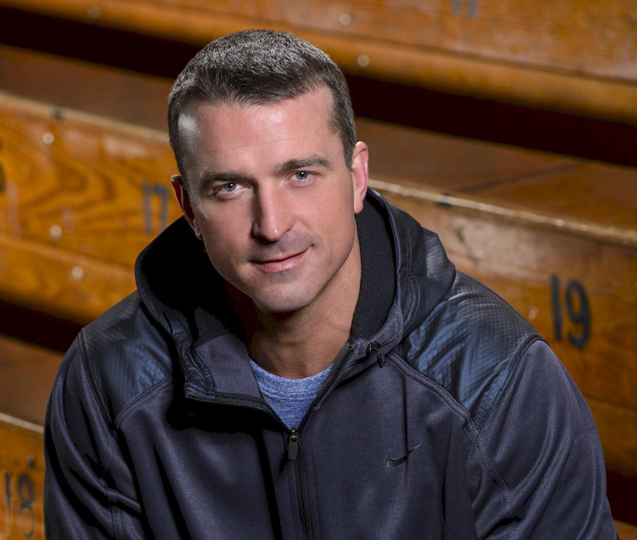 TBT: Chris Herren continues to promote the good in everyone