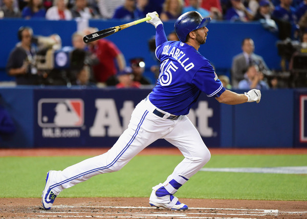 A baseball journey like no other: An exclusive interview with Chris Colabello