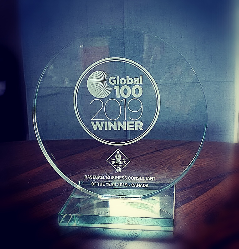 Global 100 Award Recipient – The GM's Perspective