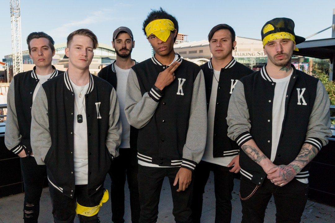 Dropout Kings: Trap Metal's newest leaders