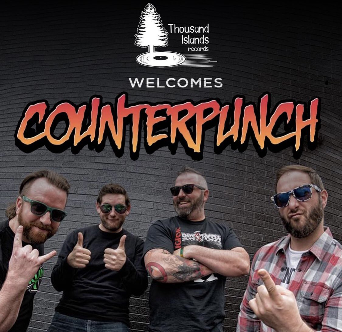 "Exclusive: Interview with ""Counterpunch"""